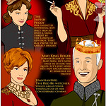 Mad Men version Game Of Thrones