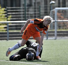 Glasgow City 9-0 Forfar (Scotzine) Tags: scotland glasgow forfar petershill lanarkshire womensfootball glasgowcity swpl