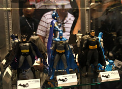 Wondercon 2014 013 (willdleeesq) Tags: toys actionfigures batman dccomics wondercon wondercon2014