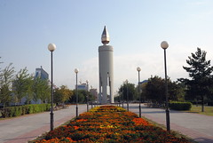Мемориала памяти, Тюмень