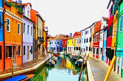 The Island of Burano: A veritable feast of colours (peggyhr) Tags: flowers blue houses red brown white green wet reflections boats purple canals colourful burano northernitaly thegalaxy 50faves venetianlagoon peggyhr heartawards blinkagain thegalaxyhalloffame super~sixstage1bronze redlevelno1 yellowlevelno2 greenlevelno3 frameit~level01~ infinitexposurel1 infinitexposurel2 infinitexposurel3 infinitexposurel4 infinitexposurel5 infinitexposurel6 infinitexposurel7