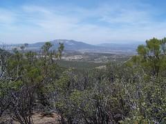 Cahuilla Mtn.