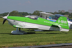 G-RIHN (QSY on-route) Tags: trophy barrett golding sleap grihn egcv 17052014