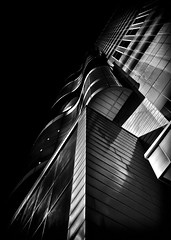 Peter Gilgan Centre for Research and Learning Toronto Ontario (thelearningcurvedotca) Tags: street city light sky urban blackandwhite toronto ontario canada abstract reflection building tower texture geometric window glass monochrome lines wall skyline architecture outdoors photography design blackwhite downtown experimental pattern exterior angle outdoor metallic background steel perspective canadian structure minimal chrome environment iamcanadian bwemotions torontoist linescurves sickkidshospital discoverydistrict blackwhitephotos bej true2bw cans2s flickr10 blackandwhiteonly wwwareamagazinecom bwartaward discoveryphotos yourphototips briancarson blogtophoto thelearningcurvephotography wwwthelearningcurveca petergilgancentre