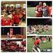 Atlanta Falcons Heads Up Football Moms Clinic (Kings Ridge)