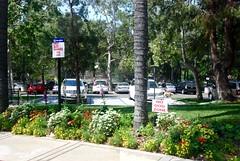 """No Dogs"" at Dog-Friendly Hotel (mahteetagong) Tags: california dog hotel nikon tokina southern pomona sheraton nodogs fairplex 1224mmf4 d80"