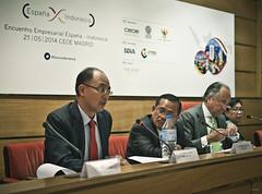 Encuentro Empresarial España - Indonesia