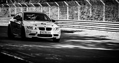 racing_DSC_7700 (Keef Williams Photography) Tags: auto blackandwhite bw white black cars car race germany blackwhite noir racing wit ger nurburging