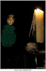 La luz de los Cofrades de la Cruz (Luis Alfonso Urdiales) Tags: espaa spain nikon valladolid veracruz semanasanta castilla castillaylen d90 lunessanto nikond90 semanasantavalladolid cofradapenitencialdelasantaveracruz luisalfonsourdiales semanasanta2014 semanasantadevalladolid2014