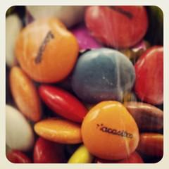 Colores para sonreir... sabores para disfrutar... sensaciones para soñar