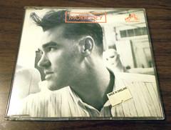 SOUNDTRACK 0088 (RANCHO COCOA) Tags: music morrissey cd single soundtrack thesmiths pregnantforthelasttime ranchococoa weekendwinddown