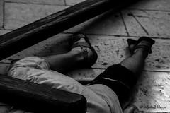 Passion 26 (OldStyleSte) Tags: street portrait bw beautiful canon flickr cut chiesa passion sicily cristo fotografia terra ritratto sicilia biancoenero primopiano rievocazionestorica pathos pasqua passione thepassion marsala calvario processione settimanasanta crocifissione sacroeprofano giovedsanto passionedicristo flagellazione coronadispine