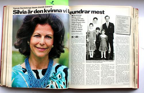 Svensk Damtidning by Sofiero Slott och Slottsträdgård, on Flickr
