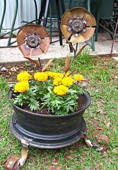 Planter-Rim legs_Pinterest (DougBittinger) Tags:
