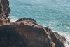 Breakneck fisher men on a advanced rock at the southern atlantic cliffs of Portugal (Steffen Kamprath) Tags: algarve people portugal scenery water bordeira distriktfaro sonya77 tamronspaf1750mmf28xrdiii slt dslr apsc landscape amount zoomlens natural travelphotography traveling vacation europa europe travel shore ocean sea seascape coast nature