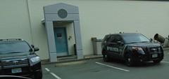 Mercer Island Cruisers (Bellevue Bob) Tags: island police mercer