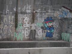 Tháthá (Zona Leste, São Paulo, Brasil, maio 2014) (FRED (GRAFFITI @ BRAZIL)) Tags: brazil streetart brasil graffiti spray sampa sp brasileiro grafite artederua thatha copadomundo grafiteiro itaquerão projeto4km