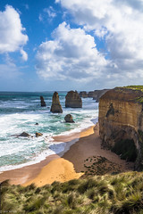 Earth and Water | Twelve Apostles | Port Campbell National Park