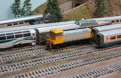 Switching the yard (Timberley512) Tags: scale model via ho rapido dartmouth 202 sw1000 athearn