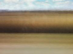 [in]transit (designbuildinhabit) Tags: motion blur bus landscape slowshutter dreamy iphone iphoneography