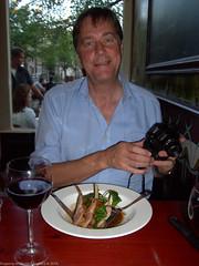 2009-08-04-11-32-56-3.jpg (martinbrampton) Tags: food amsterdam restaurant thenetherlands northholland nitram august2009 debelhamel