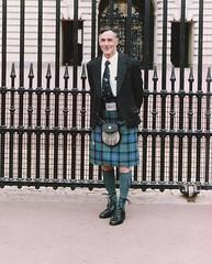 Richard McMillan MBE