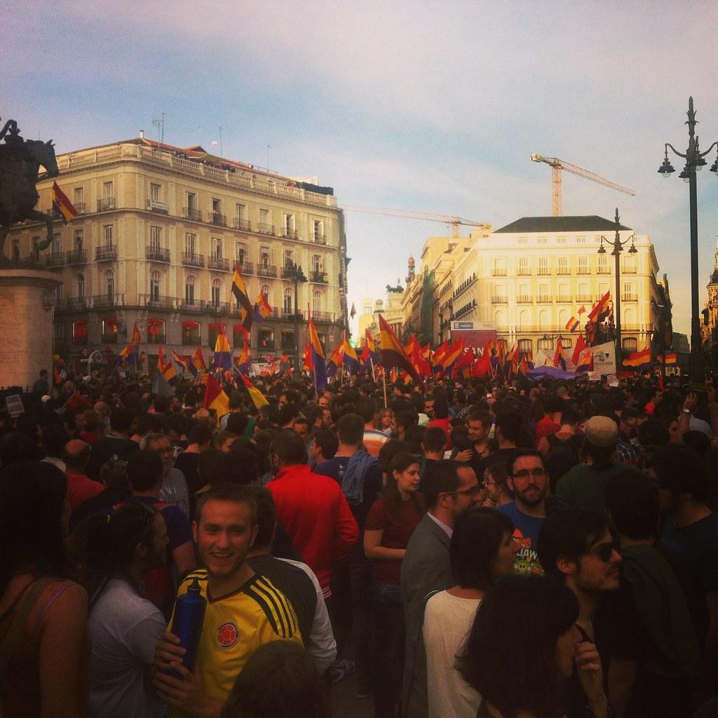 evafdp tags madrid republica sol spain referendum manifestacion