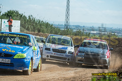 "0708-XXII Ara Lleida Campeonato Espan¦âa Autocross Molerussa • <a style=""font-size:0.8em;"" href=""http://www.flickr.com/photos/116210701@N02/14339278642/"" target=""_blank"">View on Flickr</a>"