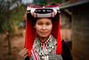 Young mother, Lisu hill tribe (Lil [Kristen Elsby]) Tags: portrait thailand asia southeastasia thai editorial topv3333 hilltribes chiangrai hilltribe northernthailand travelphotography lisu maesalong chiangraiprovince ethnophotography lisuhilltribe lisutribe canon5dmarkii anthropophotography haygo banhaygo