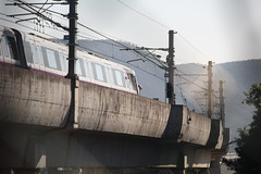 Huanzhong Line, Shenzhen Metro/环中线,深圳地铁 (Hower He) Tags: metro shenzhen 地铁 深圳地铁 环中线