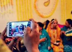 (AminaFarooq) Tags: dholki weddingseason summer14
