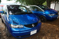 DSC01255 -  2 (macco) Tags: auto car automobile renault  matra avantime    worldcars