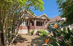 36 SHORTLAND AVENUE, Strathfield NSW