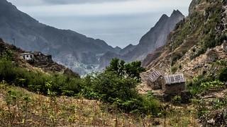 Steep View