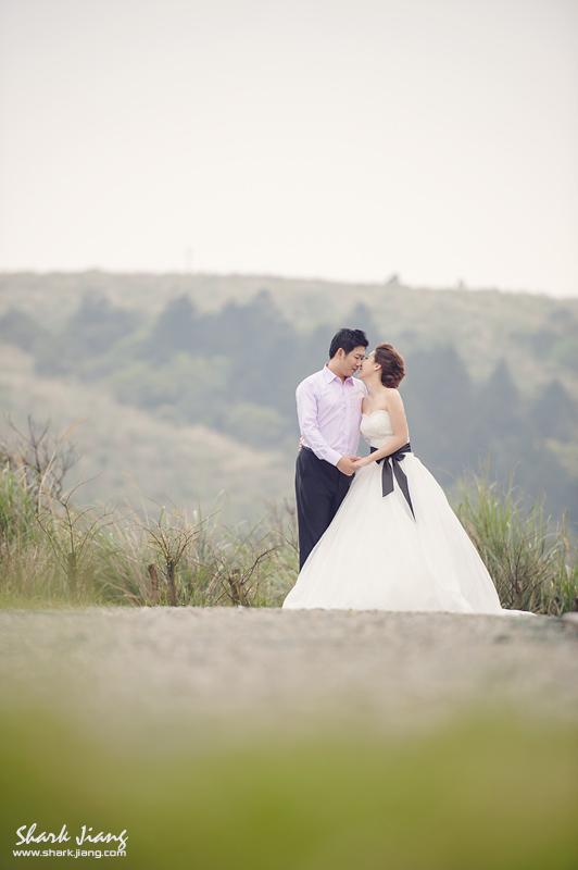 棒球婚紗,婚攝鯊魚,婚紗景點,天母棒球場