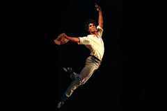 A Cuban dance history: Part II