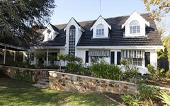 34 Pridmore Road, Glen Osmond SA