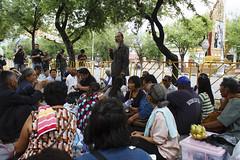 20140715-Coup de Tat day 55 (โนนดินแดง)-14 (Sora_Wong69) Tags: thailand bangkok military protest farmer anti politic coupdetat martiallaw assemblyofthepoor nondindang