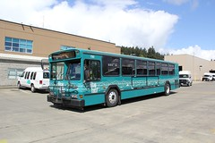 2003 Gillig Phantom #730 (busdude) Tags: bus transit motor phantom gillig society kt mbs kitsap kitsaptransit motorbussociety