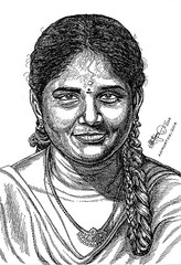 HEMALATHA - HEMALATHA JAYACHANDRAN - HAPPY BIRTHDAY 2014 WISHES TO YOU HEMALATHA.A.J - Family and Friends Loving Wishes to You HEMA - Portrait Artwork in my Pen drawing - Indian Artist Ani,Chennai,tamil Nadu,India (chennaiartistworks) Tags: portrait art pen portraits model artist famous artists actress happybirthday popular chennai ani pendrawings giftart birthdaywishes kavithai hemamalini abirami linedrawings mangai birthdaygreetings abhirami thendral happybirthdaywishes oviyam oviyangal hemalatha oviyan kfcrestaurant tamilartist birthdaygiftart anikartick kavithaigal chennaiart chennaiartists giftpaintings tamilartists anikarthik oviyar kfcindia tamilnaduartists tamilkavithaigal tamiloviyar oviyaranikartick anikarthikeyan pennoviyam ponnoviyam pengaloviyam oviyamlogo pengalmalar mangaiyarmalar hemalathajayachandran hemalathafacebook hemalathaphotos hemalathaimages hemalathaname happybirthday2014wishes giftdrawings abhiramimegamall abhiramimegamallkfc kfcabhirami kfcchickenrestaurant kfctamilnadu kfcchennai chennaikfc annanagarkfc purasaivakkamkfc kfcrestaurantabhirami abhiramicinemas abhiramitheatre