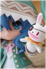Nendoroid Yoshino (Rukiya Shalidora) Tags: doll figure dollhouse yoshino nendoroid