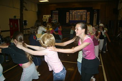 Shake, Ripple & Roll 22-8-2007. 026