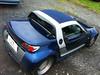20 SMART Roadster mit blauem Verdeck von CK-Cabrio 01