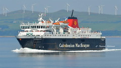 MV Caledonian Isles, Heading for brodick island of arran (Time Out Images) Tags: scotland clyde north calmac isles mv firth caledonian ayrshire ayrshirecoast