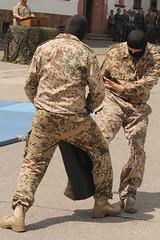 IMG_5276 (sbretzke) Tags: army uniform zb bundeswehr closecombat nahkampf 20140615