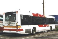 Bus Eireann VWL2 (99D37615). (Fred Dean Jnr) Tags: galway volvo wright liberator may1999 buseireann b10l vwl2 99d37615 galwaydepot