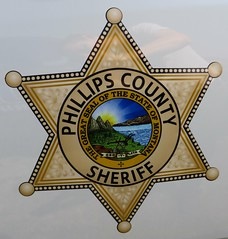 MT - Phillips County Sheriff (Inventorchris) Tags: show public car office illinois district north police safety il aurora vehicle law enforcement squad emergency protection department township chicagoland mangement distrcit