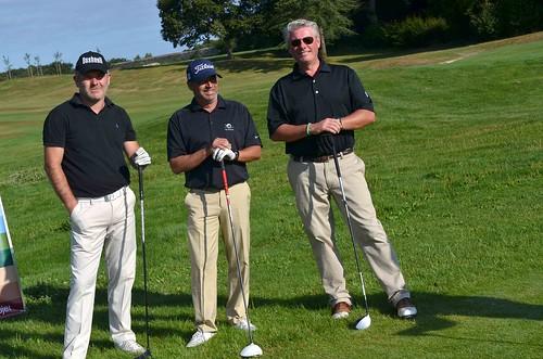 Golf Trophy 04