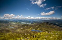 A Perfect Afternoon (Liam McFadden) Tags: mountains scotland nikon perthshire sigma 1020mm corbett d300 benvrackie leefilters