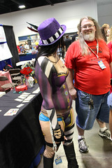 img_3004 (keath kono) Tags: starwars tampabay cosplay artists comiccon cosplayers tampaconventioncenter marksparacio tampabayrays djkitty heather1337 jeniferann tampabaycomiccon2014 rrcosplay bannierabbit shinobi24 raymondthemascot chadtater kristinatwood